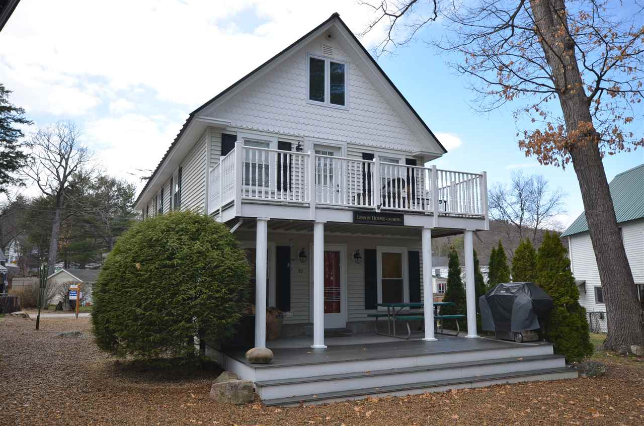 LACONIA NH Home for sale $529,900