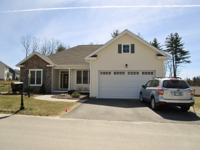 image of Manchester NH Condo | sq.ft. 6714