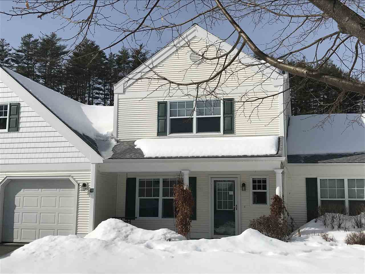 LEBANON NH Condo for sale $$290,000 | $154 per sq.ft.