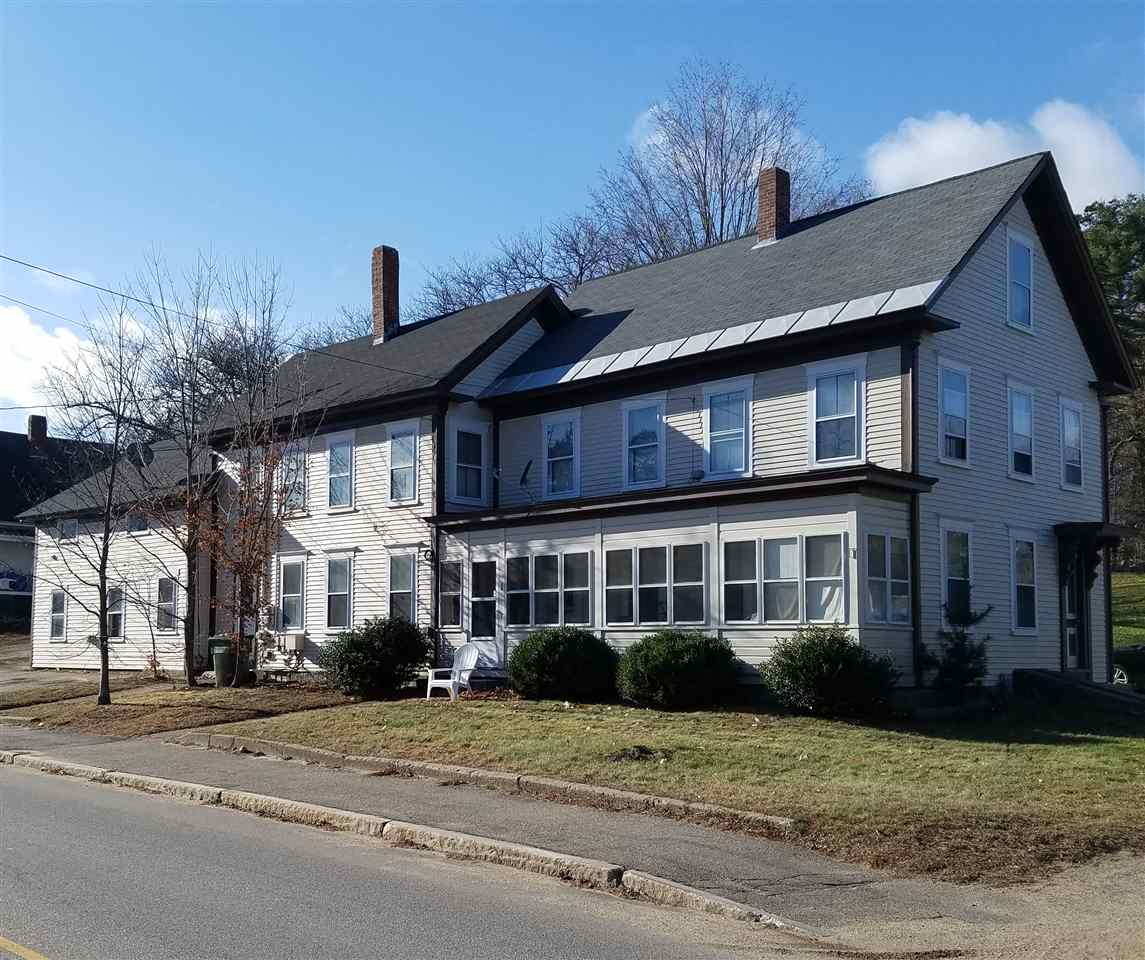 MEREDITH NH Multi Family for sale $369,900