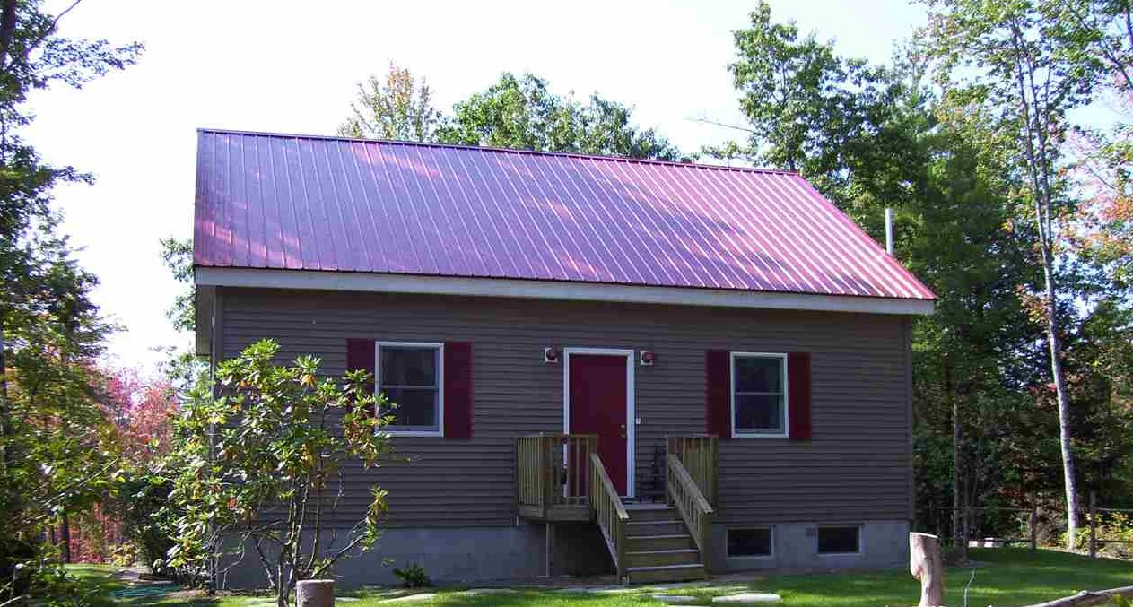 Effingham NH Home for sale $$225,000 $189 per sq.ft.