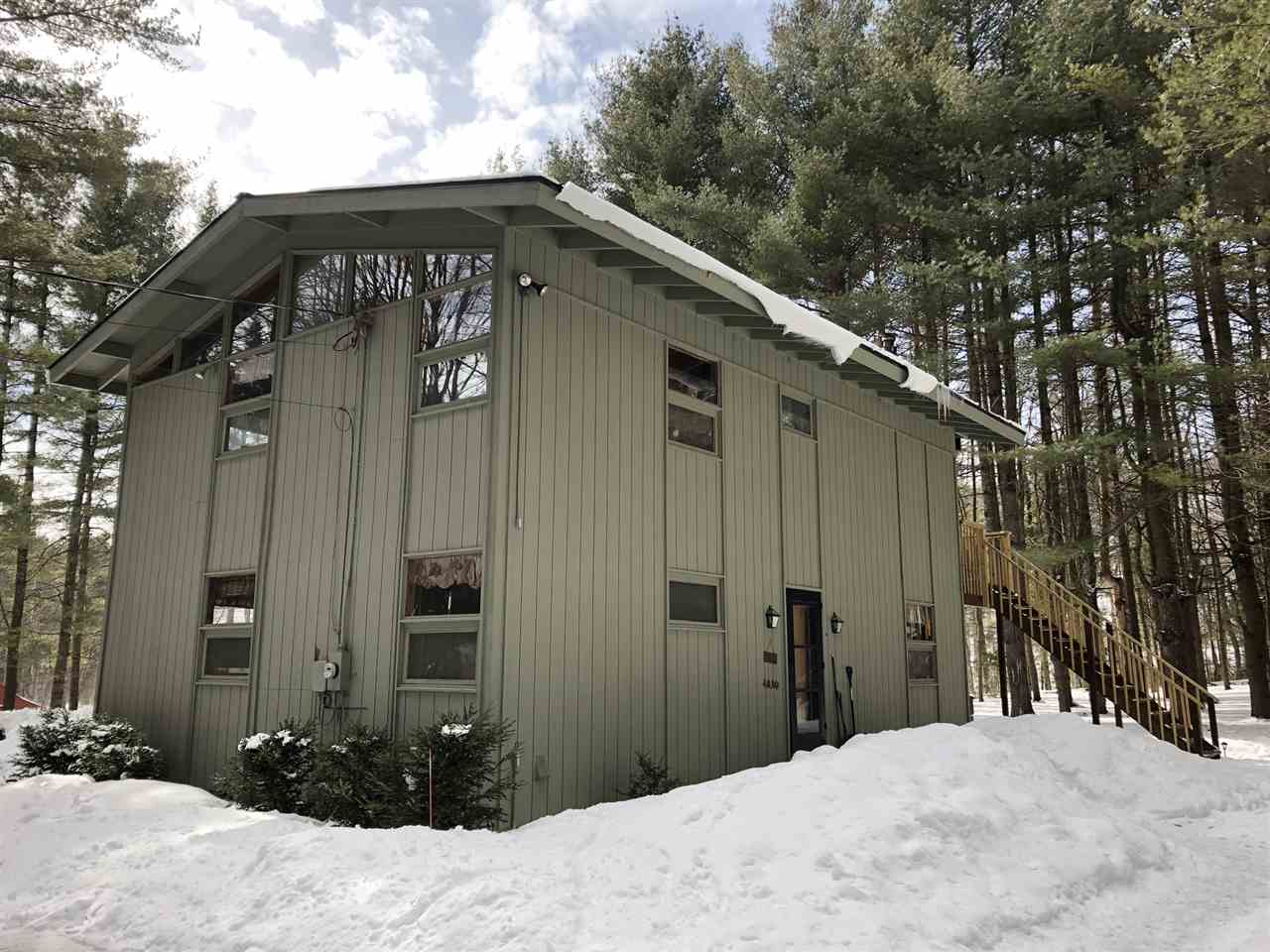 WINDHAM VT Home for sale $$196,900 | $114 per sq.ft.