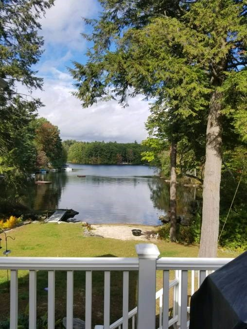 Wolfeboro NH Single Family for sale