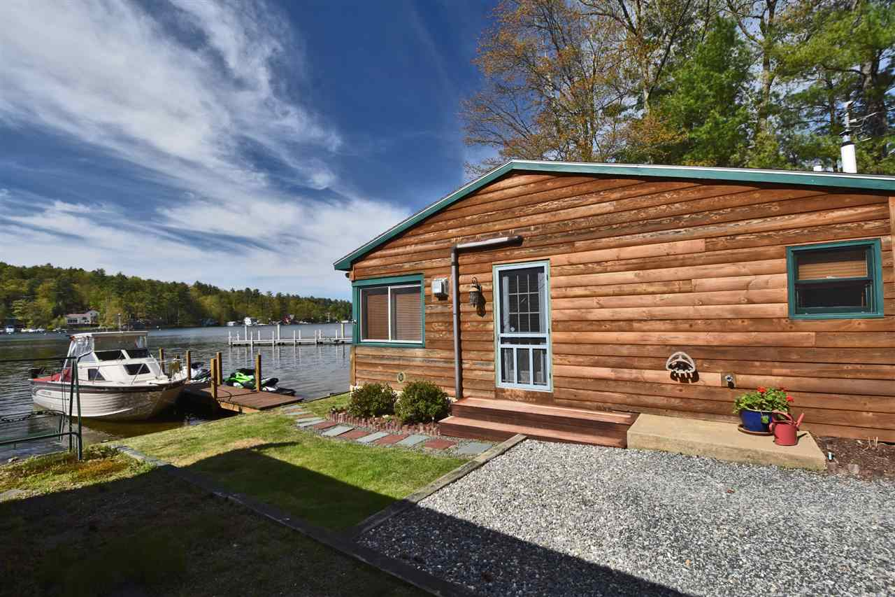 GILFORD NH Home for sale $579,000