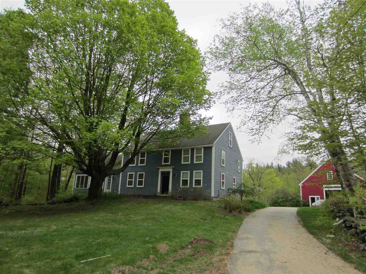 Lyndeborough NHHome for sale $List Price is $475,000