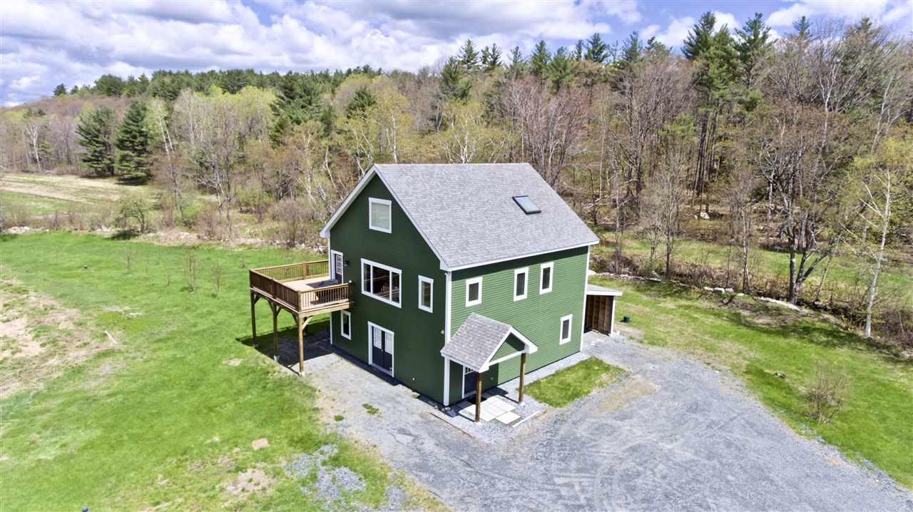 ENFIELD NH Lake House for sale $$416,500 | $185 per sq.ft.