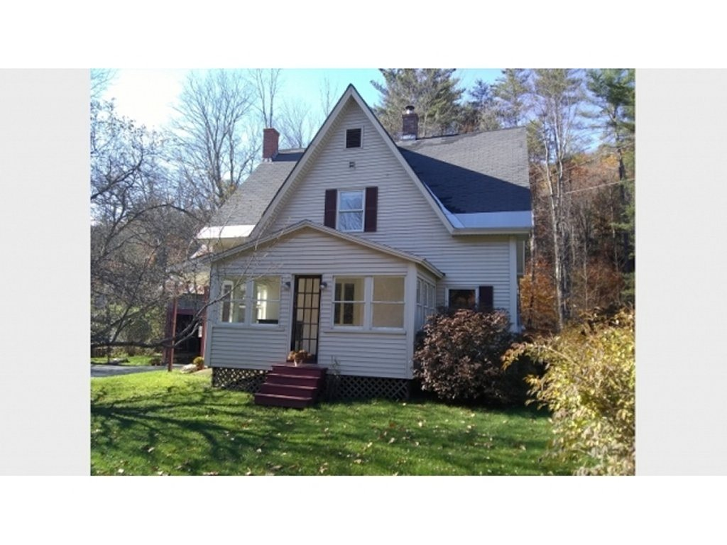 CORNISH NH Home for sale $$232,500 | $95 per sq.ft.