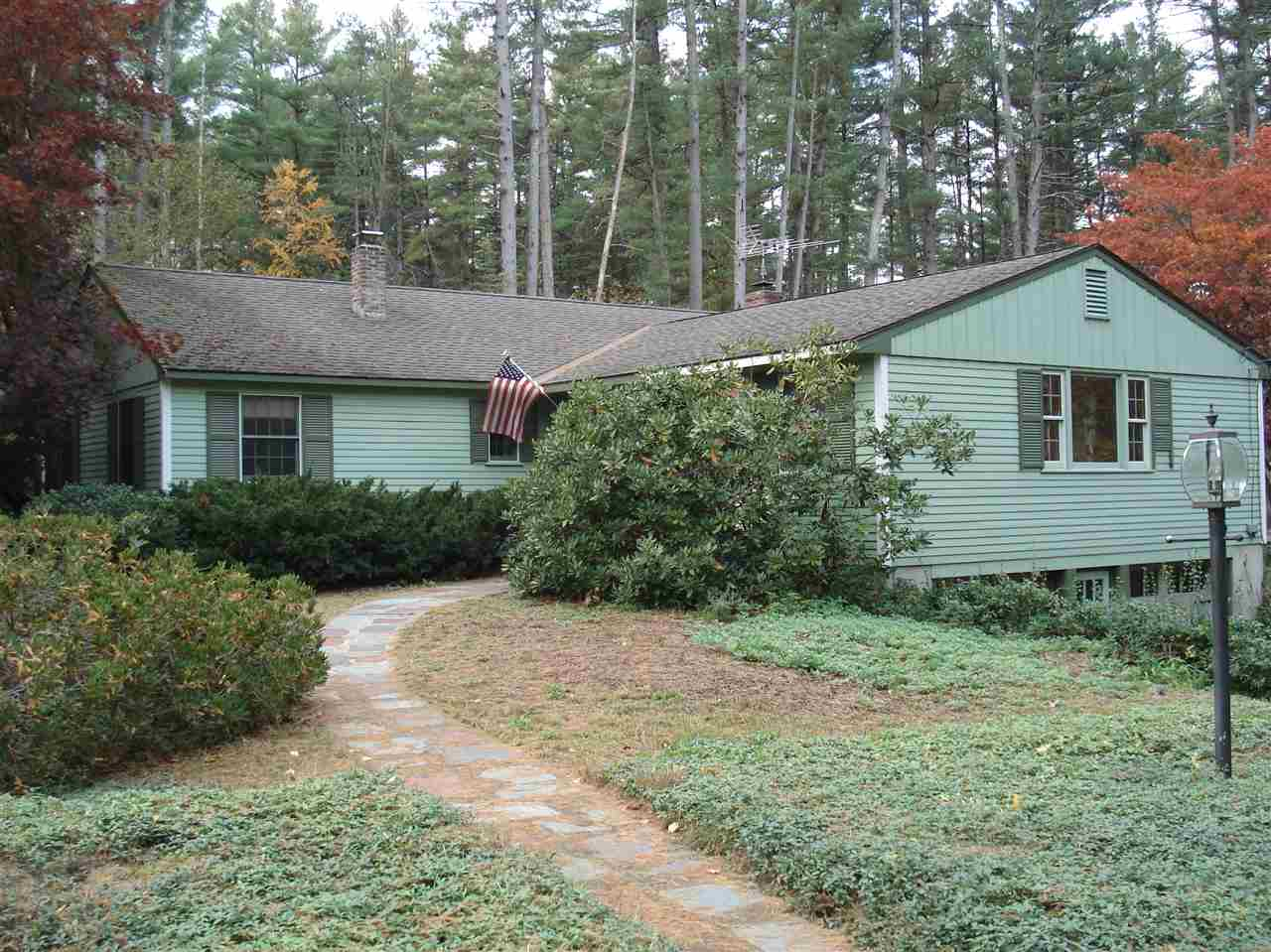 Amherst NH Home for sale $List Price is $309,900