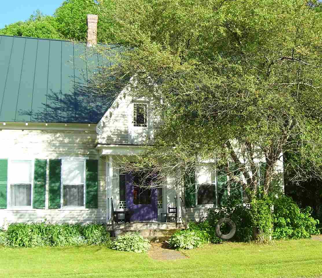 Tunbridge VT Home for sale $215,000