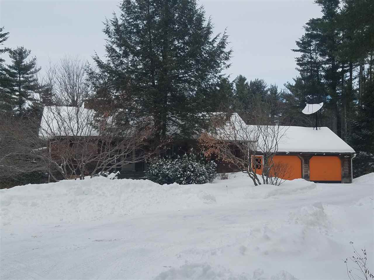 GOSHEN NH Home for sale $$199,000 | $154 per sq.ft.