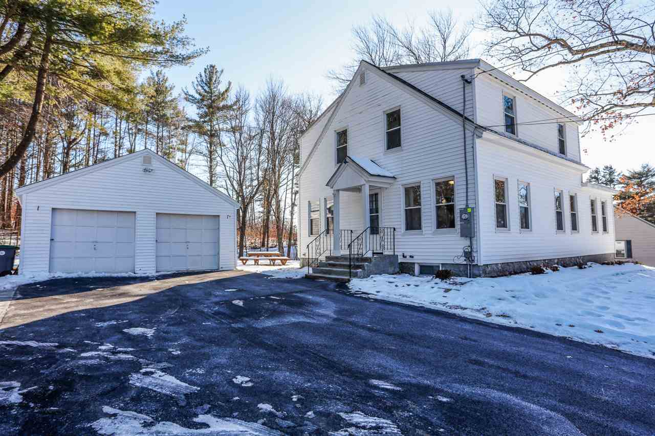 Hooksett NH Home for sale $List Price is $259,900