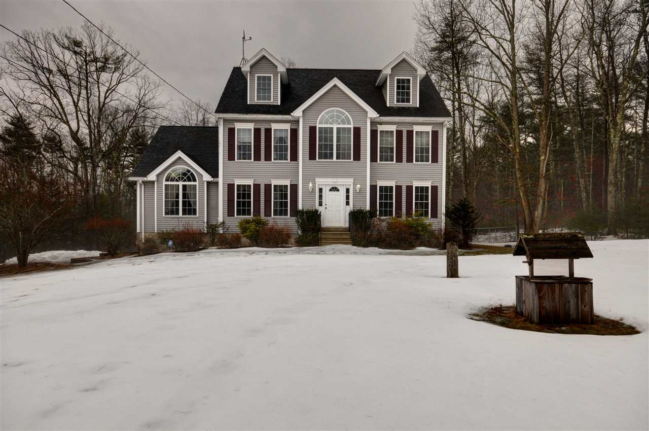 Photo of 748 Raymond Road Chester NH 03036
