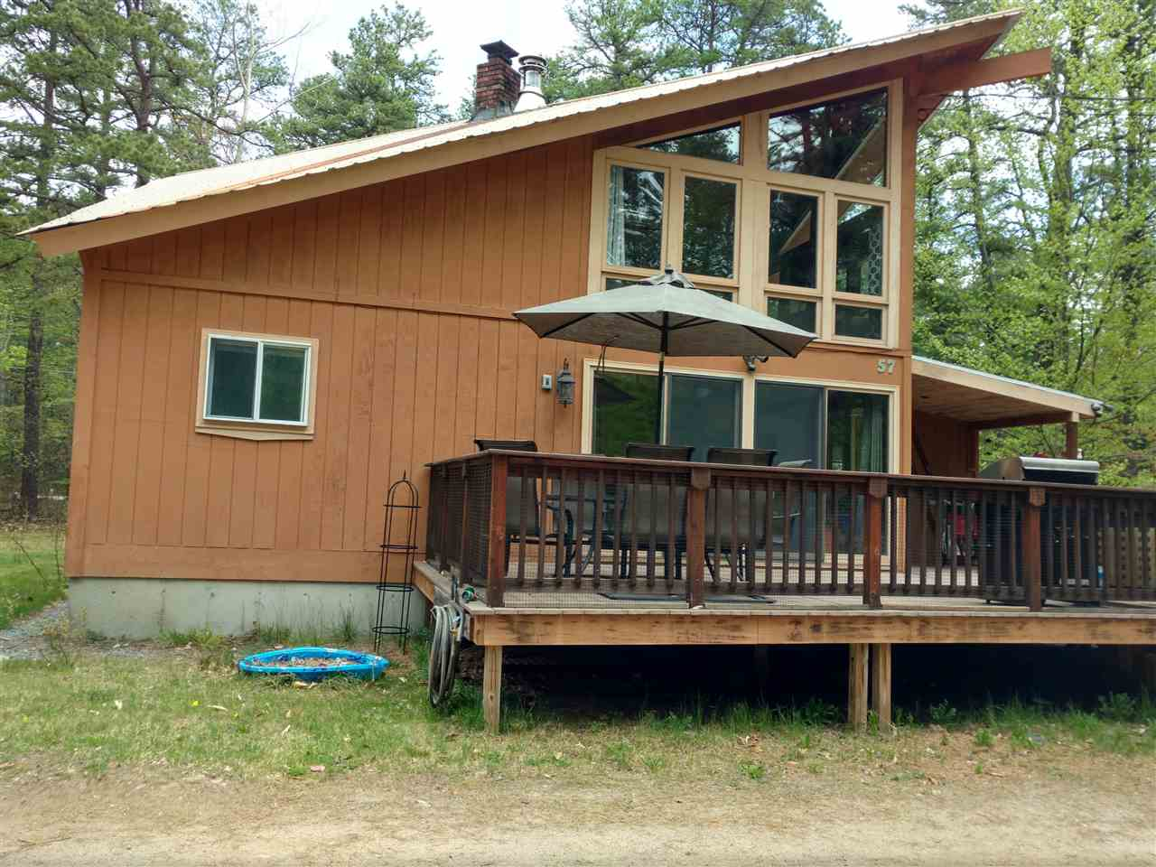 FREEDOM NH Home for sale $255,000