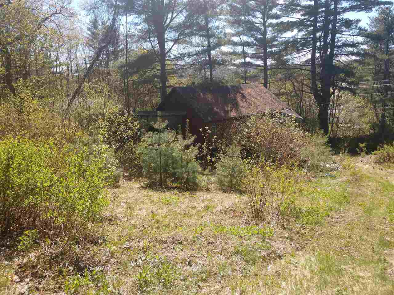 ASHLAND NH Land / Acres for sale