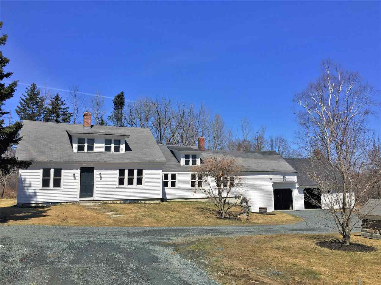 SPRINGFIELD NH Home for sale $$299,000 | $141 per sq.ft.