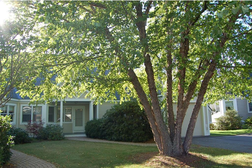 Grantham NH 03753 Condo for sale $List Price is $237,500