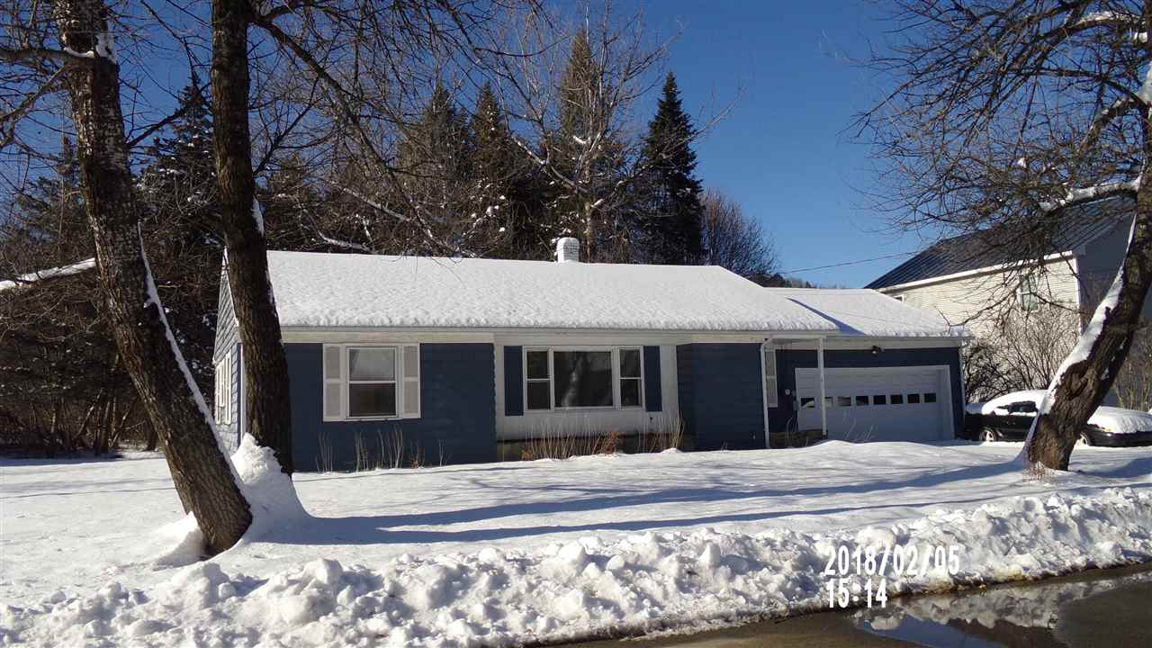 Hartford VT Home for sale $75,000