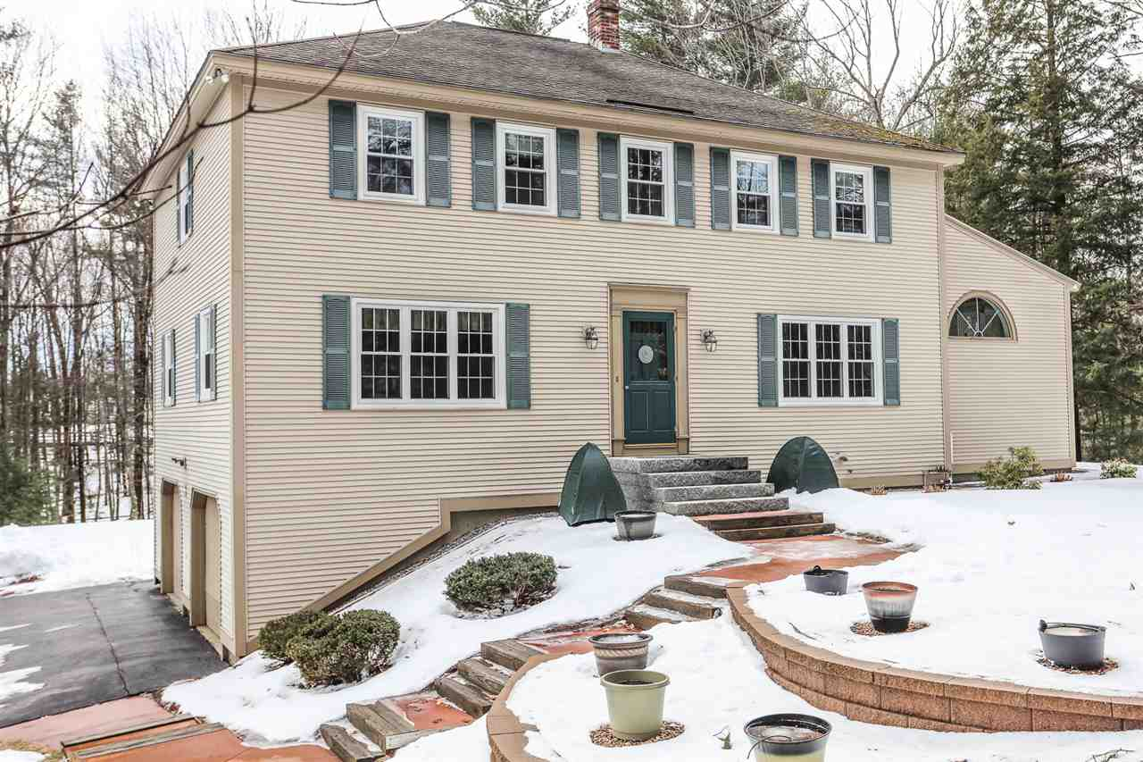 Photo of 74 Cambridge Road Bedford NH 03110