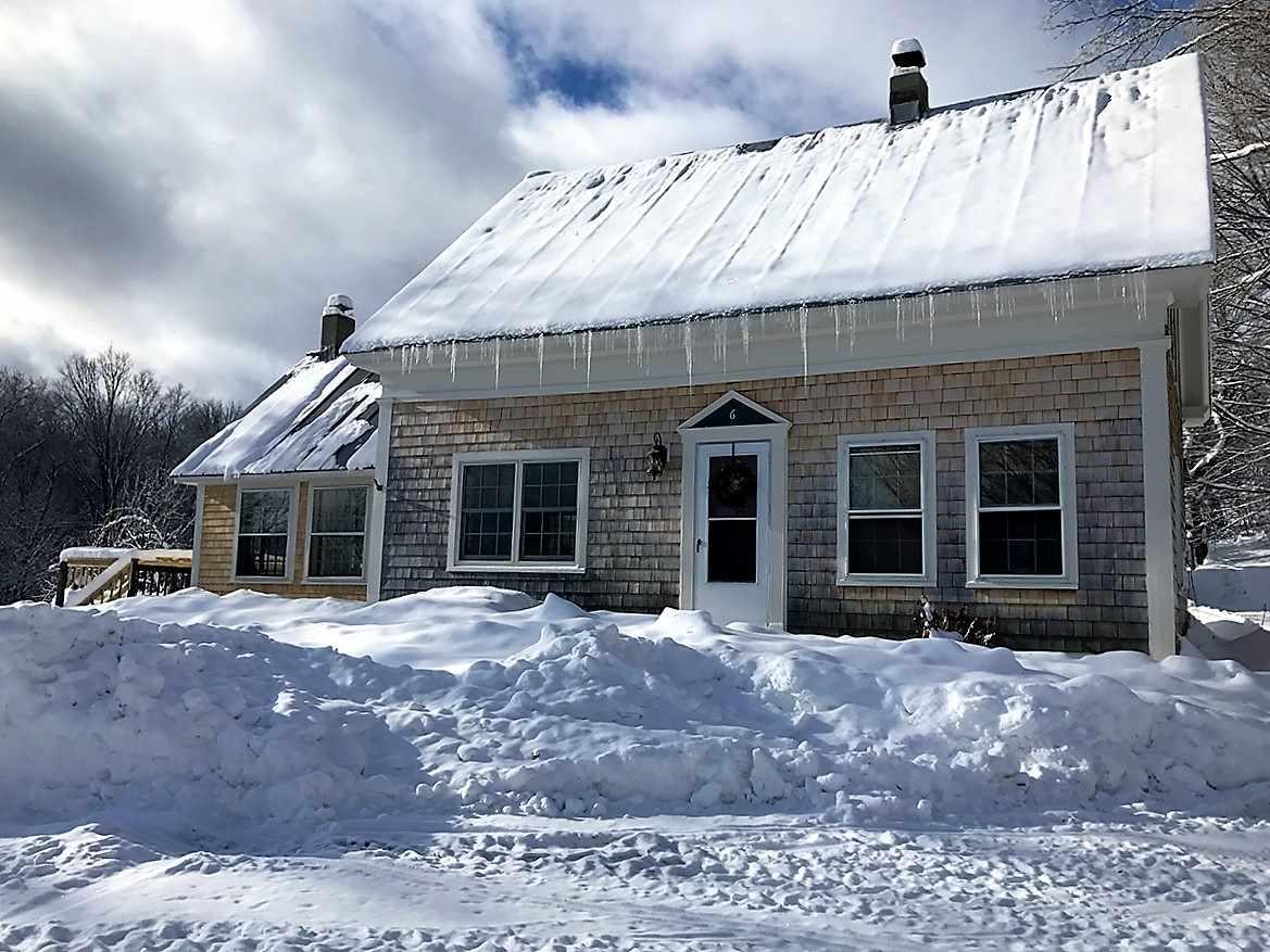 Chelsea VTHorse Farm | Property