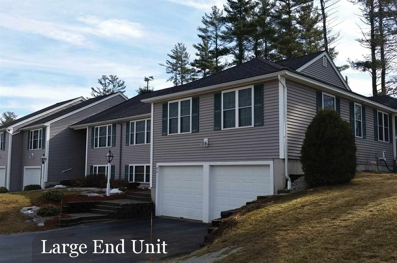 Sandown NH Condo for sale $List Price is $284,900