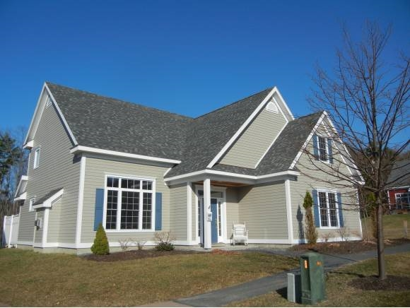 HANOVER NH Home for sale $$595,000 | $264 per sq.ft.