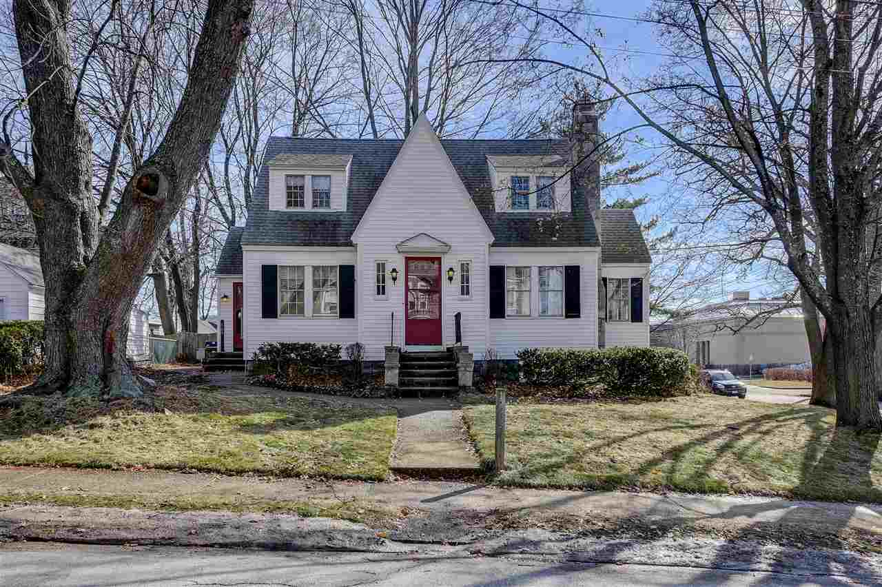 MANCHESTER NH Home for sale $$234,900 | $154 per sq.ft.