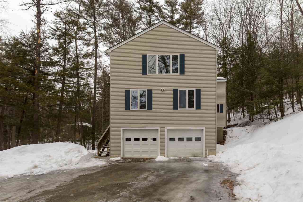 HANOVER NH Home for sale $$545,000 | $191 per sq.ft.