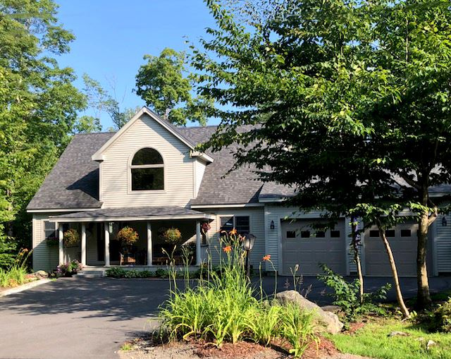 VILLAGE OF EASTMAN IN TOWN OF ENFIELD NHHome for sale $$379,900 | $170 per sq.ft.