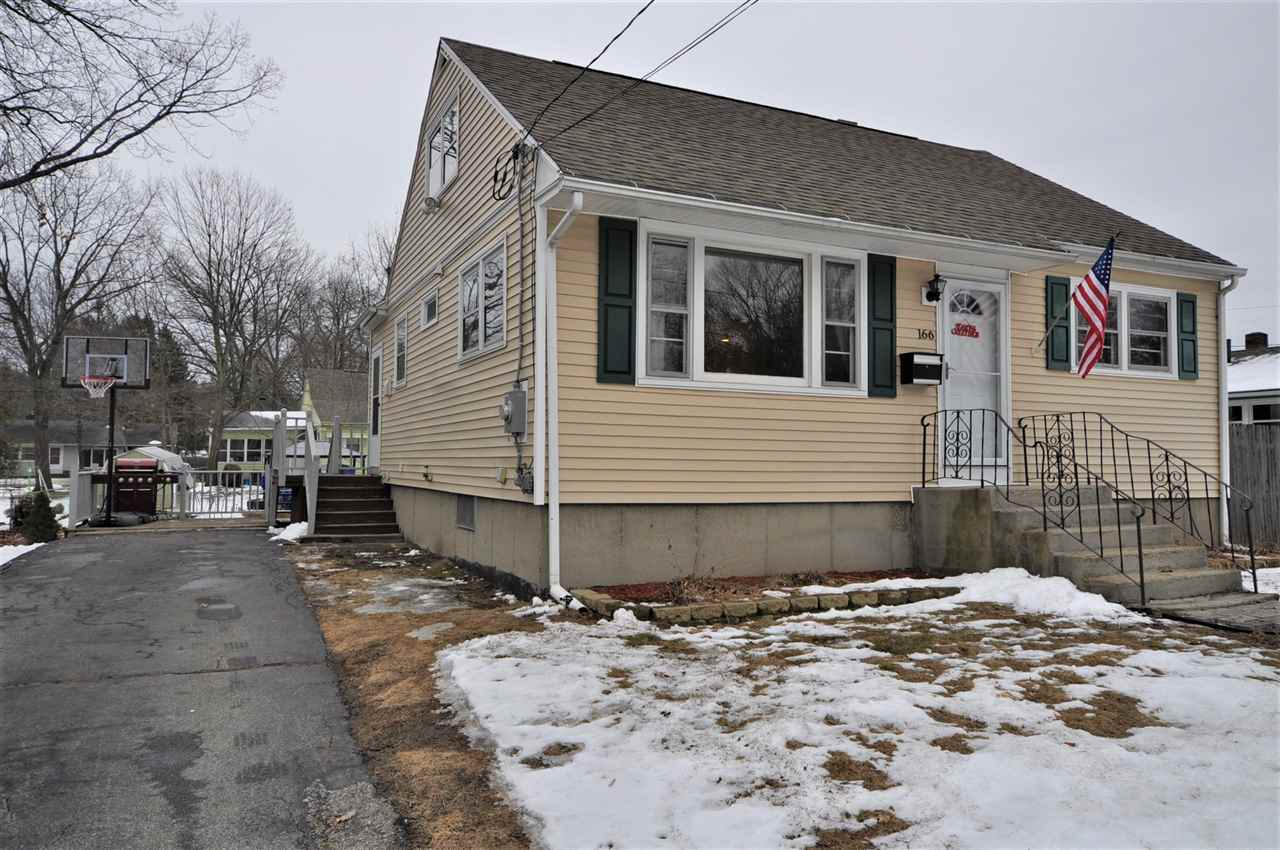 MANCHESTER NH Home for sale $$199,900 | $171 per sq.ft.