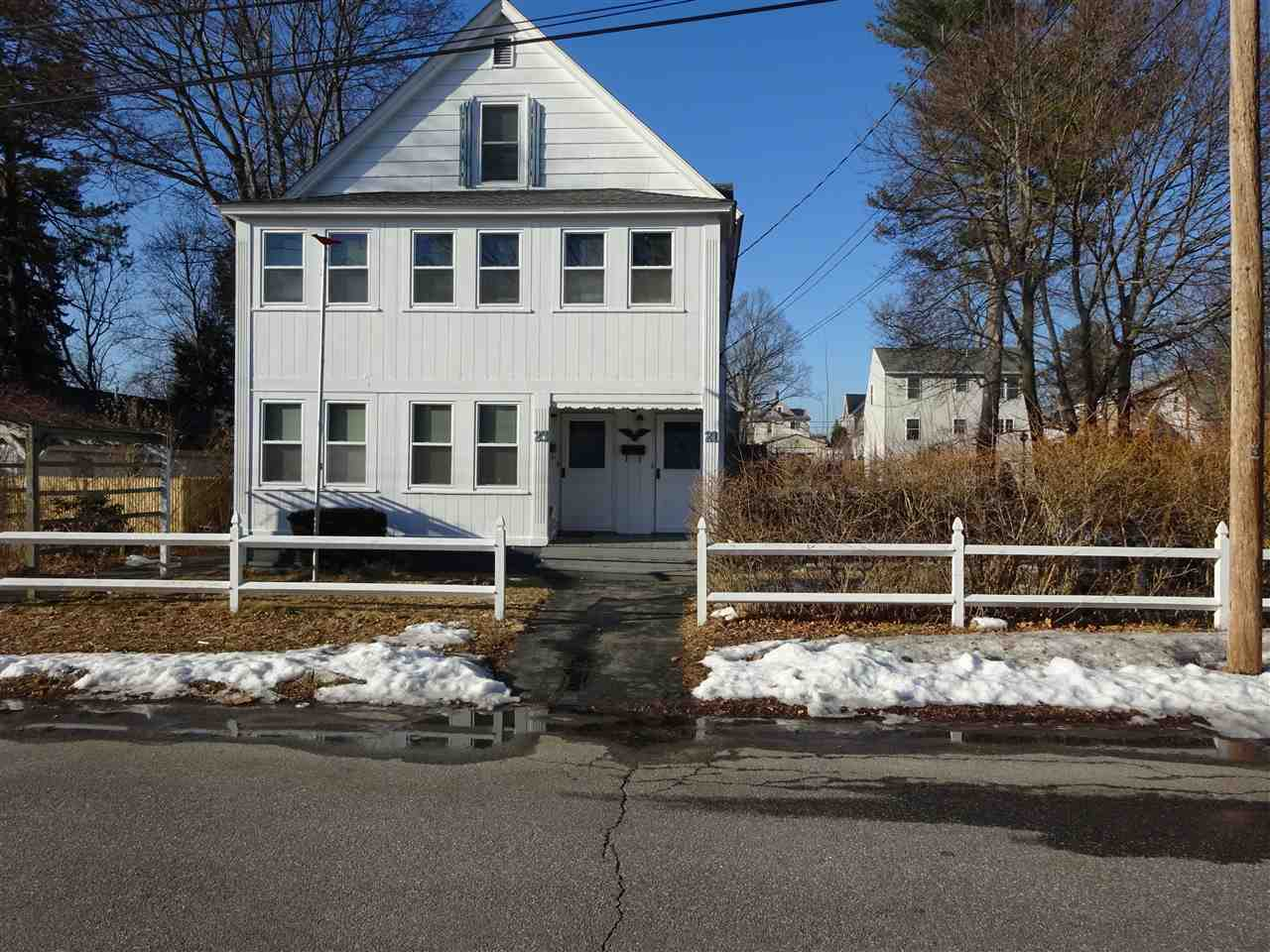 NASHUA NH Apartment for rent $Apartment For Lease: $1,300 with Lease Term