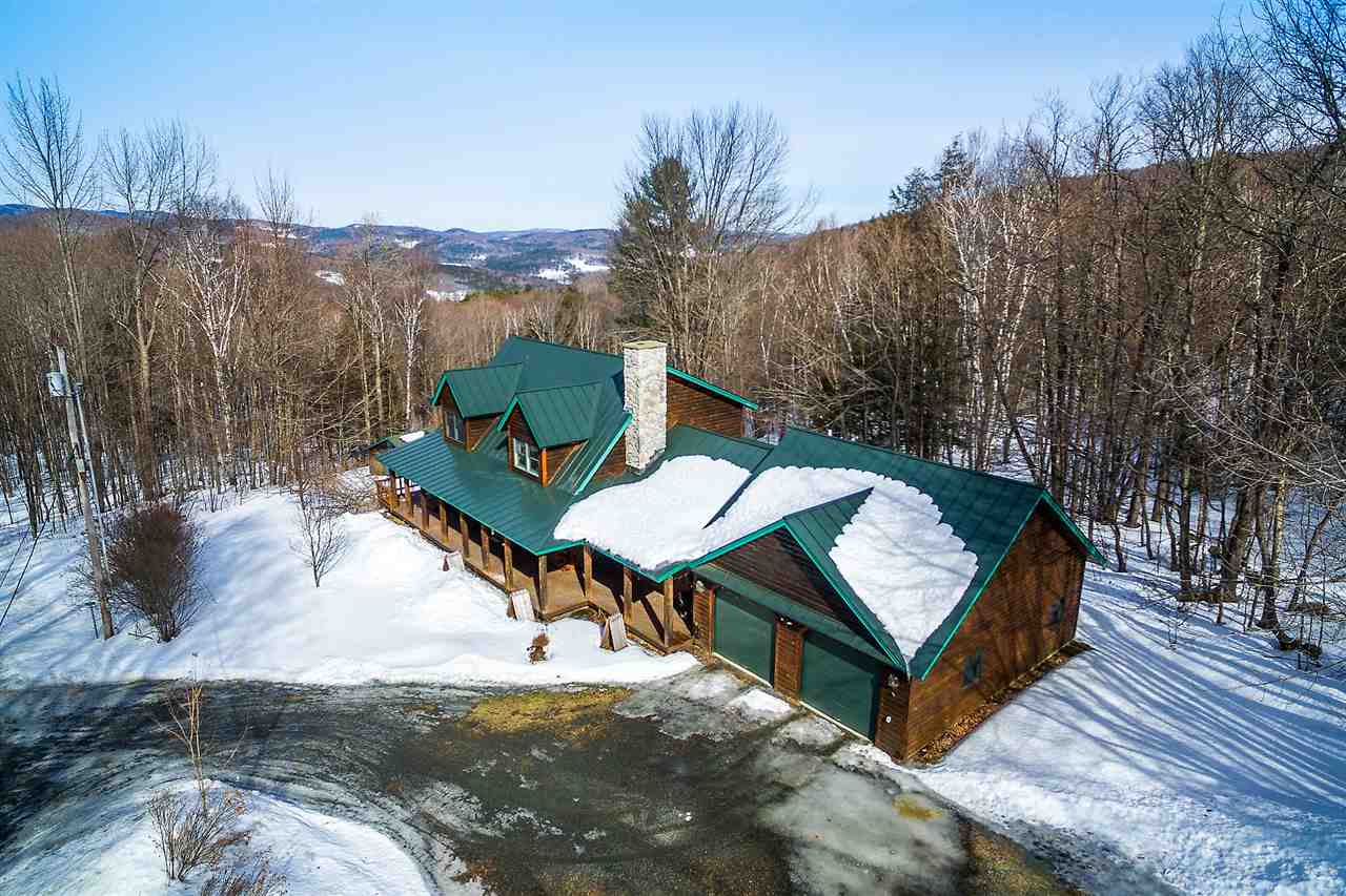 Woodstock VT Home for sale $List Price is $599,900