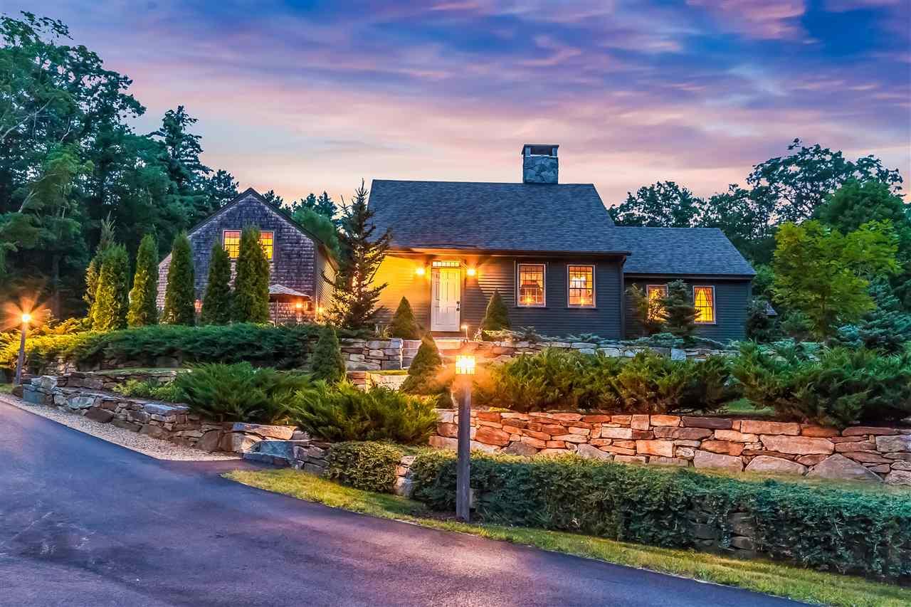 GILMANTON NH Home for sale $520,000