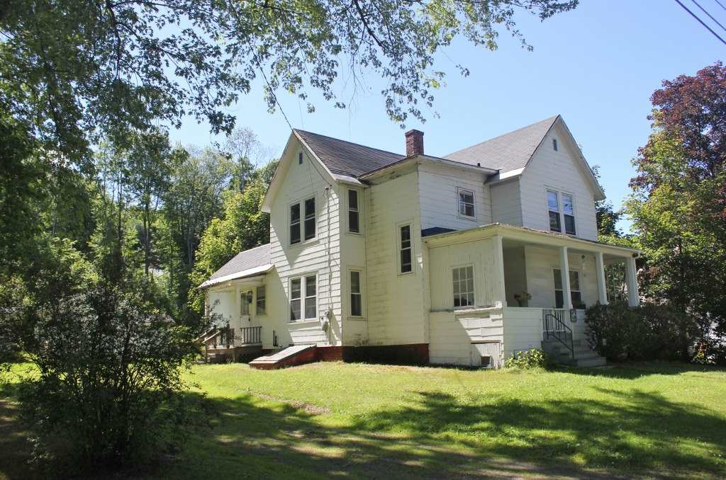 SPRINGFIELD VT Home for sale $$59,900 | $42 per sq.ft.