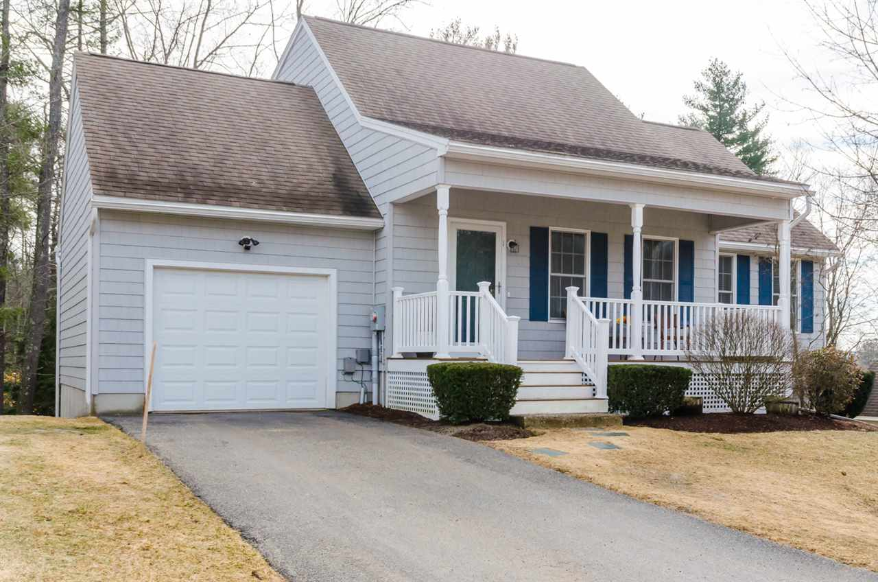 Amherst NHCondo for sale $List Price is $329,000