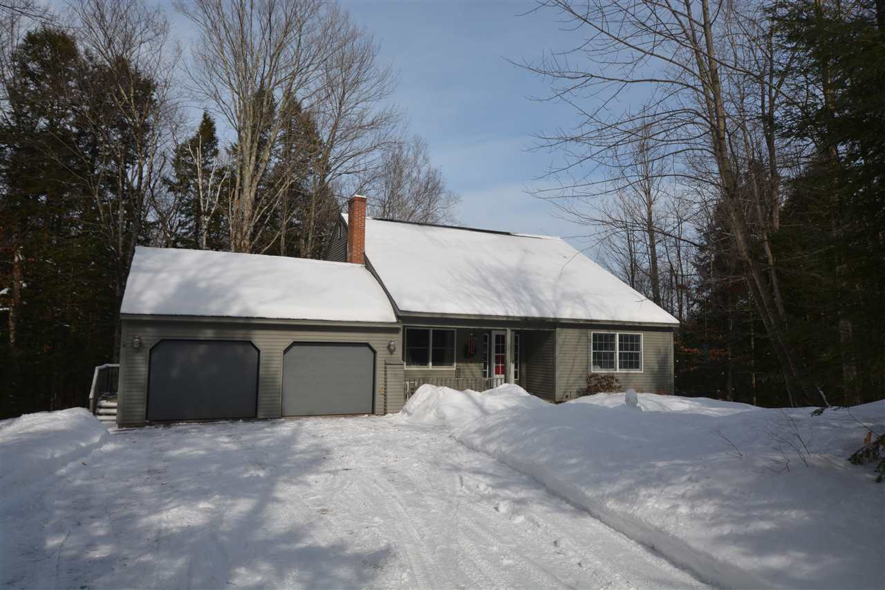 VILLAGE OF EASTMAN IN TOWN OF GRANTHAM NH Home for sale $$265,000 | $152 per sq.ft.