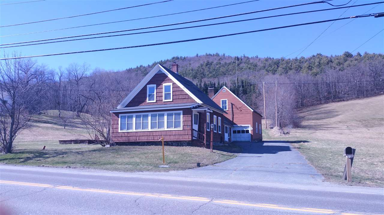 LEBANON NH Home for sale $$170,000 | $103 per sq.ft.