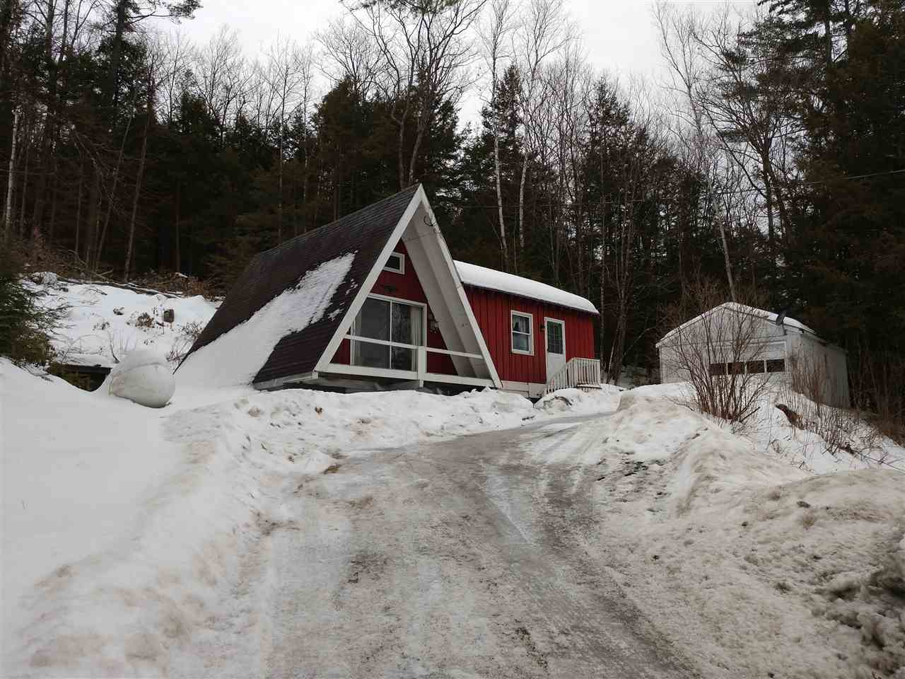 ORFORD NH Home for sale $$69,136 | $103 per sq.ft.