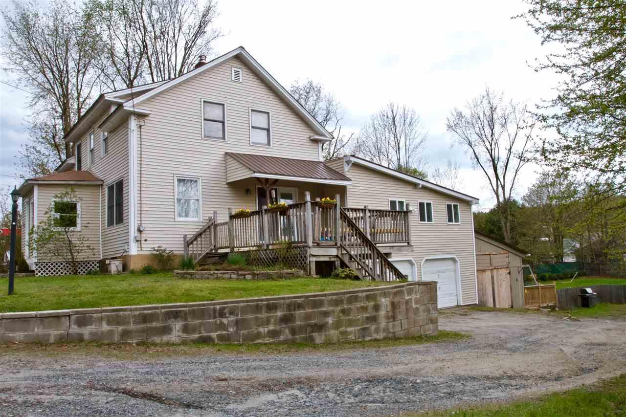 NEWPORT NHHome for sale $$180,000 | $79 per sq.ft.