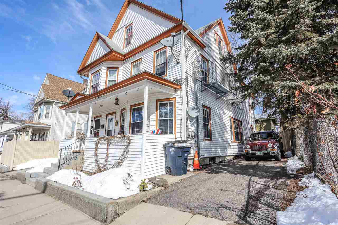 Nashua NHMulti Family for sale $List Price is $275,000