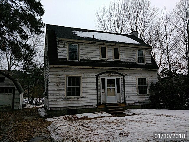 Windsor VT Home for sale $76,500