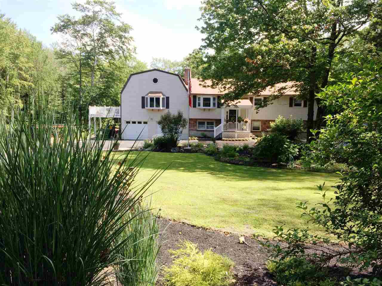 Candia NHHome for sale $List Price is $404,500