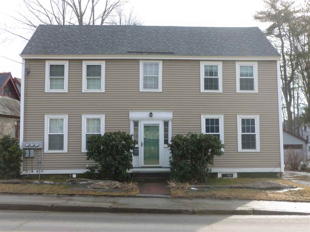 Milford NH Multi Family for sale $List Price is $250,000