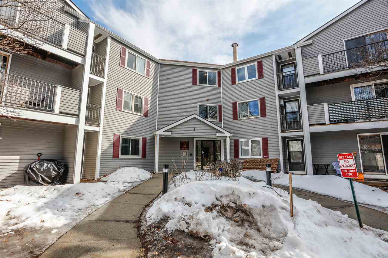 Concord NHCondo for sale $List Price is $86,000