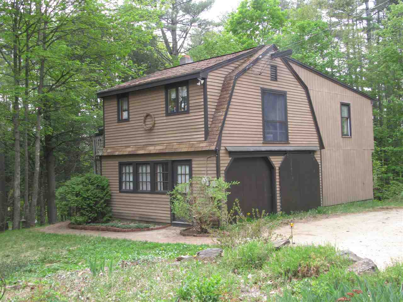 Gilmanton NH Home for sale $$149,999 $101 per sq.ft.