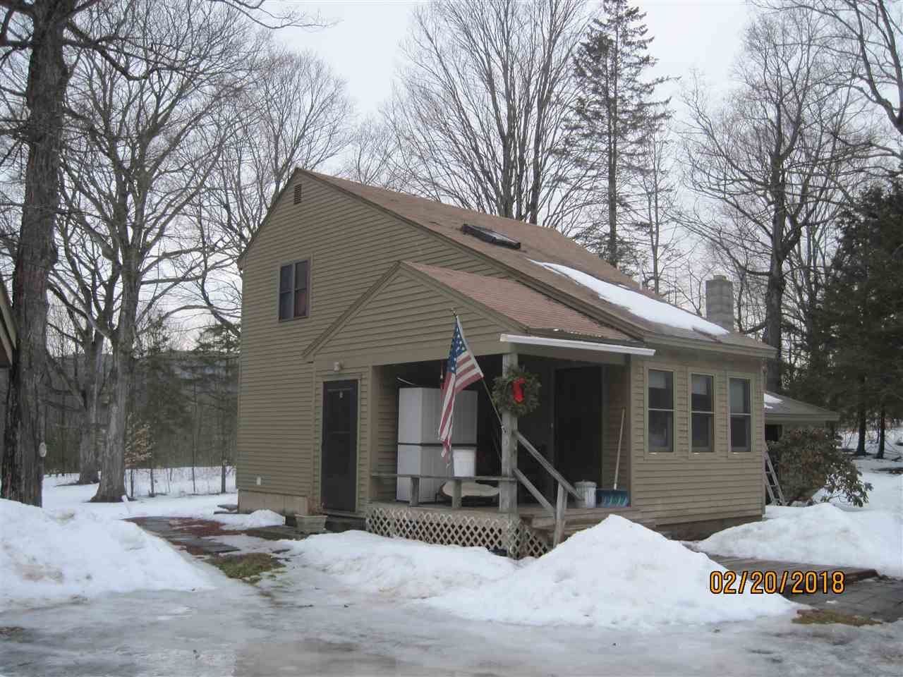 LYME NH Home for sale $$350,000 | $255 per sq.ft.