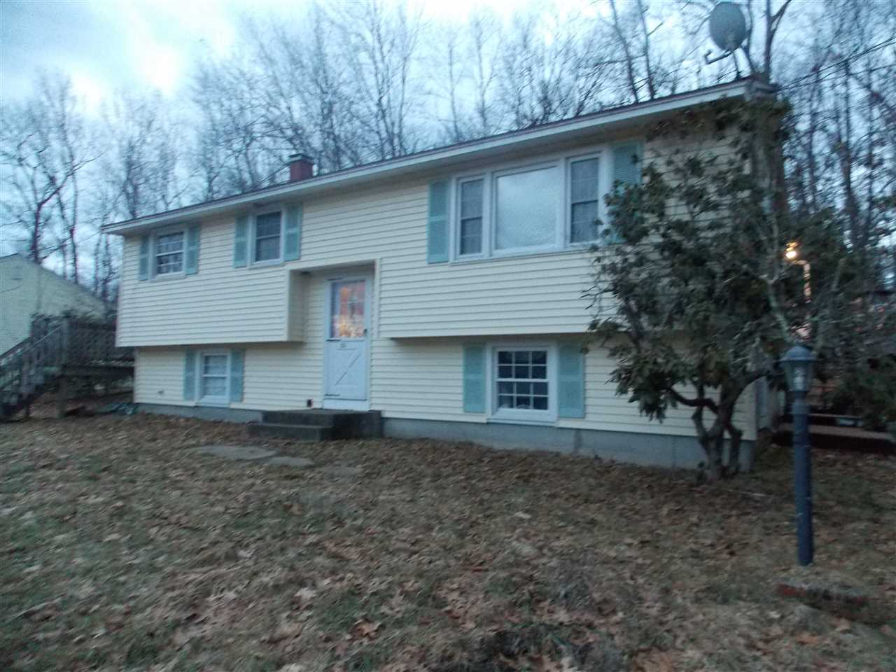Merrimack NH Home for sale $List Price is $245,000