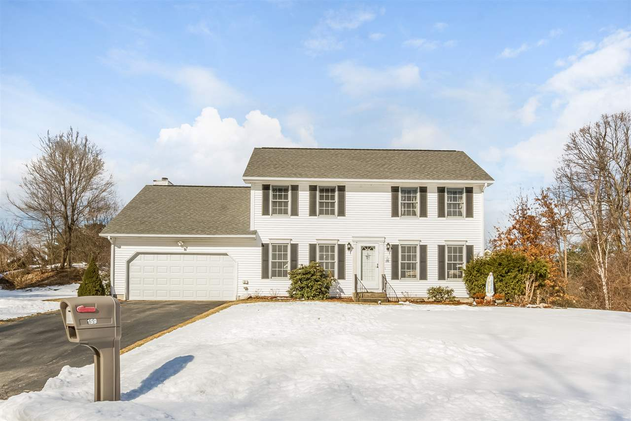 MANCHESTER NHHome for sale $$375,000 | $183 per sq.ft.