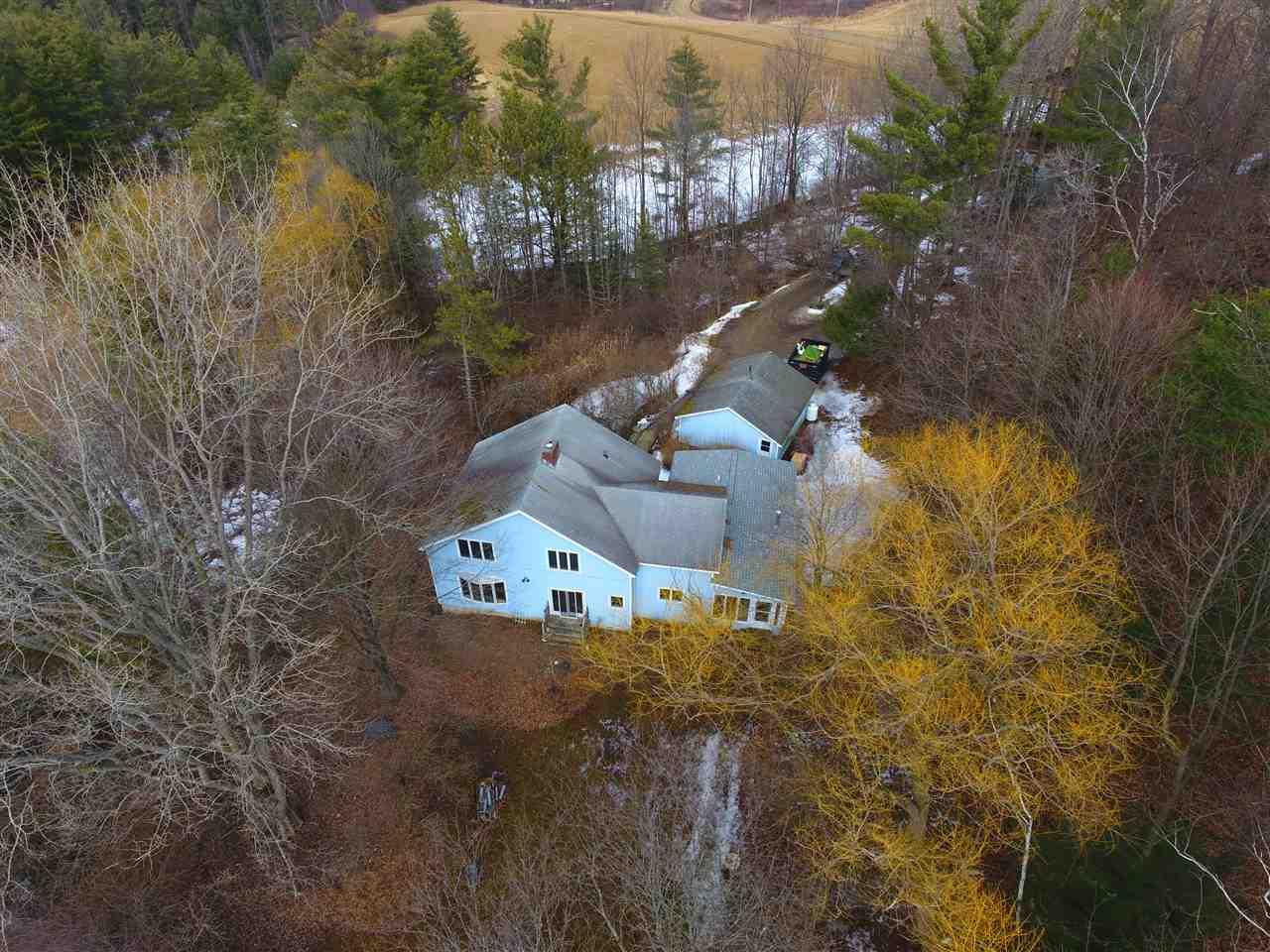 Middlebury VTHorse Farm | Property