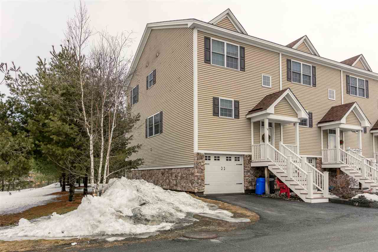HARTFORD VT Condo for sale $$225,000 | $156 per sq.ft.