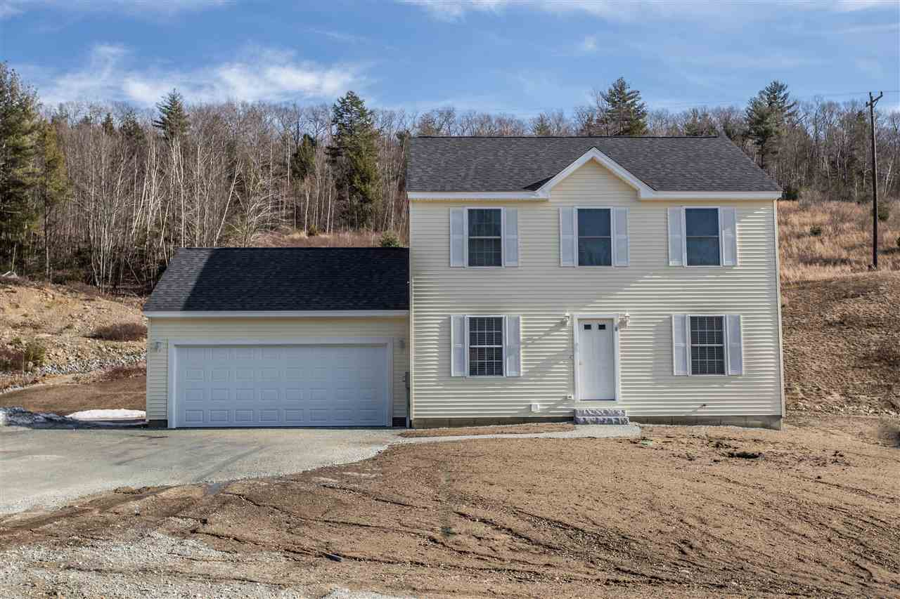 Wilton NH Home for sale $List Price is $262,500